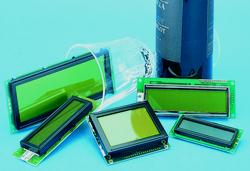 Standard LCD Module Products